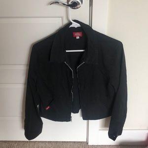 Original Dickies Black jacket!!
